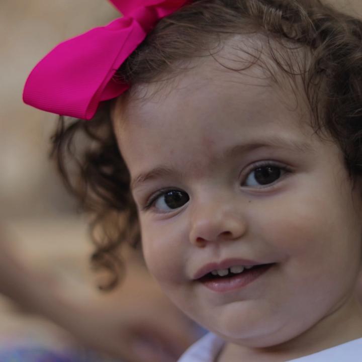 Μαρία και Δήμητρα - Βίντεο βάπτισης στην Αίγλη Ζαππείου