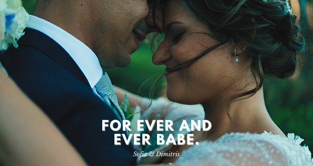 For and Ever babe