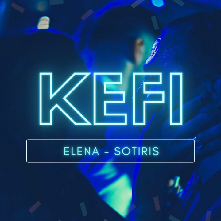 Live with Kefi